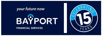 Bayport 15 year anniversary