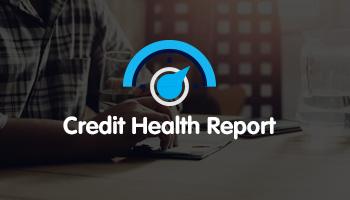 Credit health report