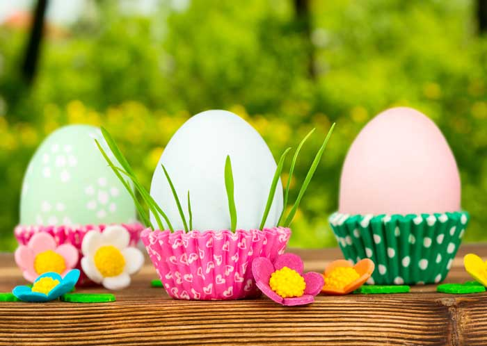 7 Money Saving Tips for the upcoming Easter Holidays